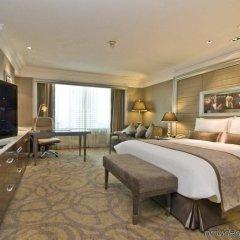 Отель Intercontinental Bangkok Бангкок комната для гостей фото 2