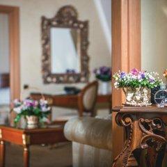 Гостиница Подол Плаза Киев интерьер отеля