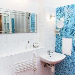Апартаменты Welcome Apartment on Rybna ванная фото 2