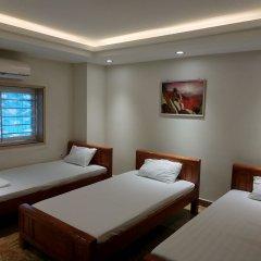 Minh Duc Hotel комната для гостей