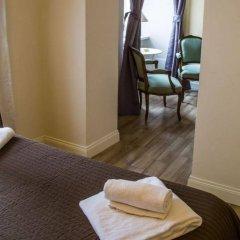 Отель Cavour Forum Suites удобства в номере фото 2