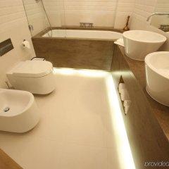 Отель Dome SPA ванная