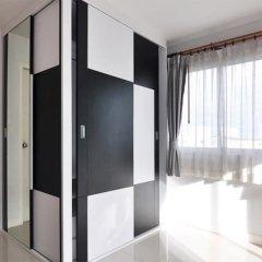 Отель ZEN Rooms Pridi 14 комната для гостей