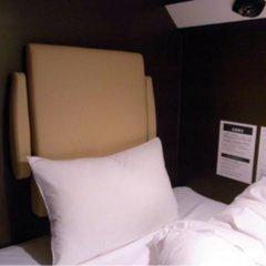 Отель Well Cabin Nakasu Фукуока удобства в номере
