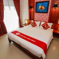 Отель NIDA Rooms Patong 179 Sansabai комната для гостей фото 3