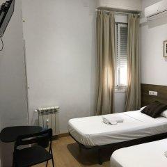Отель Gran Duque Испания, Мадрид - отзывы, цены и фото номеров - забронировать отель Gran Duque онлайн комната для гостей фото 2