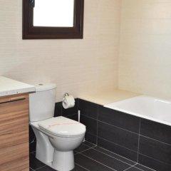 Отель Oceanview Luxury Villa 166 ванная