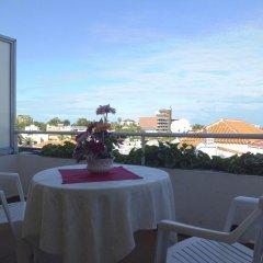 Hotel Casa del Sol Пуэрто-де-ла-Круc балкон