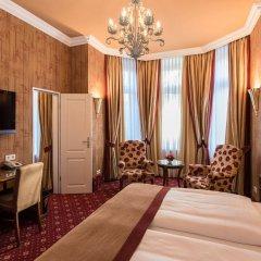 Hotel City House комната для гостей фото 5