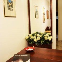 Отель Dimora Fulgenzio Лечче интерьер отеля фото 2