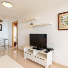 Отель MalagaSuite Beach Solarium & Pool Торремолинос комната для гостей фото 3