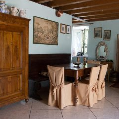 Отель Relais San Michele Риволи-Веронезе удобства в номере фото 2