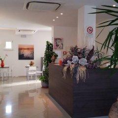 Отель Residence Alba Риччоне интерьер отеля фото 2