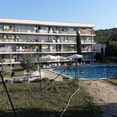 Отель Festa Hotel Болгария, Кранево - отзывы, цены и фото номеров - забронировать отель Festa Hotel онлайн спортивное сооружение