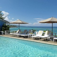 Отель Jamaica Inn бассейн фото 3