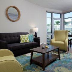 Отель Stay Alfred on Potomac Ave США, Вашингтон - отзывы, цены и фото номеров - забронировать отель Stay Alfred on Potomac Ave онлайн комната для гостей фото 5
