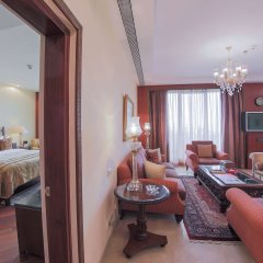 Отель The LaLiT Mumbai комната для гостей фото 4