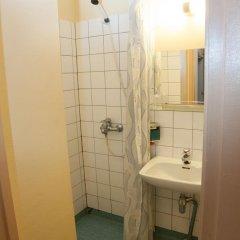 Отель Finnhostel Lappeenranta Финляндия, Лаппеэнранта - отзывы, цены и фото номеров - забронировать отель Finnhostel Lappeenranta онлайн ванная