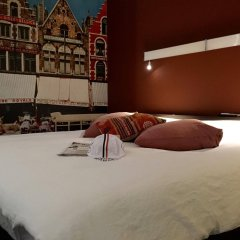 Отель Marcel Бельгия, Брюгге - 1 отзыв об отеле, цены и фото номеров - забронировать отель Marcel онлайн детские мероприятия