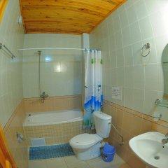 Ziyobaxsh Hotel ванная фото 2