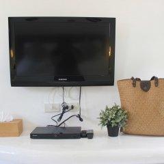 Отель Lazy Days Samui Beach Resort удобства в номере