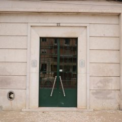 Отель Alvalade II Guest House Lisboa