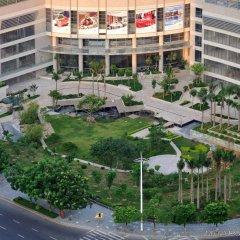 Отель Crowne Plaza Paragon Xiamen Китай, Сямынь - 2 отзыва об отеле, цены и фото номеров - забронировать отель Crowne Plaza Paragon Xiamen онлайн