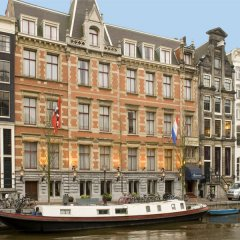Отель The Hoxton, Amsterdam фото 4