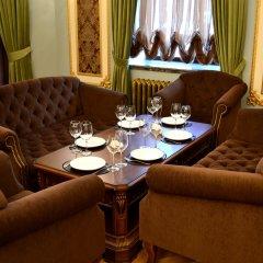 Гостиница Астраханская питание
