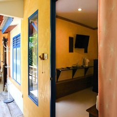 Отель Anantara Lawana Koh Samui Resort Самуи ванная