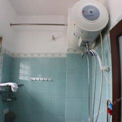Отель Huaqiao Tourism ванная