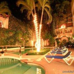 Отель Los Arcos Suites Пуэрто-Вальярта бассейн фото 3