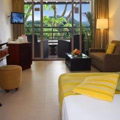 Отель THILANKA Канди комната для гостей