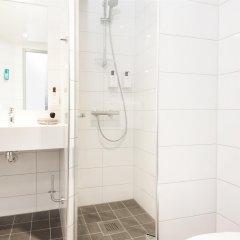 Отель Scandic Byporten Осло ванная фото 2