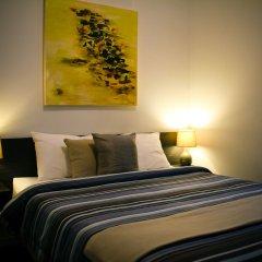 Отель Doctor Syntax Тасмания комната для гостей фото 4