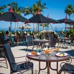 Отель Villa La Estancia Beach Resort & Spa питание фото 2