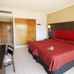 Отель AluaSoul Palma - Adults Only Испания, Пальма-де-Майорка - отзывы, цены и фото номеров - забронировать отель AluaSoul Palma - Adults Only онлайн фото 3