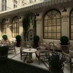 Отель Maison Albar Hotels Le Vendome Франция, Париж - отзывы, цены и фото номеров - забронировать отель Maison Albar Hotels Le Vendome онлайн фото 2
