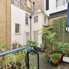Апартаменты Piccadilly Circus Apartments с домашними животными