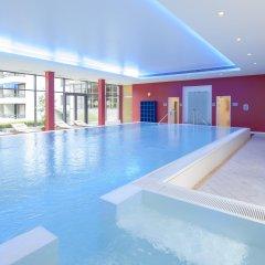 Dorint Hotel & Sportresort Arnsberg/Sauerland бассейн