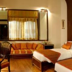 Noor-Us-Sabah Palace in Bhopal, India from 130$, photos, reviews - zenhotels.com guestroom photo 4
