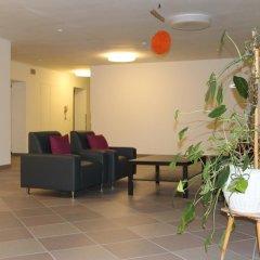 Отель Institut St.sebastian Зальцбург интерьер отеля фото 2
