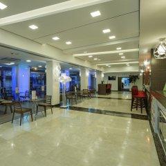 Отель Hampton By Hilton Gaziantep City Centre интерьер отеля фото 3