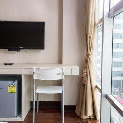 Snooze Hotel Thonglor Bangkok Бангкок удобства в номере