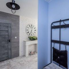Апартаменты Good Time Apartment ванная