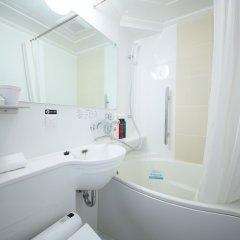 Отель Apa Villa Toyama - Ekimae Тояма ванная фото 2