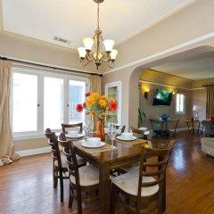 Отель LA157 2 Bedroom Apartment By Senstay США, Лос-Анджелес - отзывы, цены и фото номеров - забронировать отель LA157 2 Bedroom Apartment By Senstay онлайн в номере фото 2