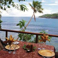 Отель Namale The Fiji Islands Resort & Spa Савусаву питание фото 2
