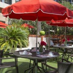 Отель Novotel Nice Centre Франция, Ницца - 2 отзыва об отеле, цены и фото номеров - забронировать отель Novotel Nice Centre онлайн фото 9