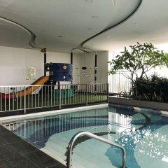Апартаменты Henry Apartment Luxury Studio бассейн фото 2